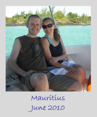 Read about our trip to Mauritius