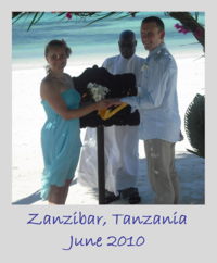 Read about our trip to Zanzibar