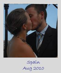 Our adventures in Spain