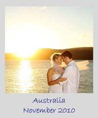 Read about our adventure in Australia